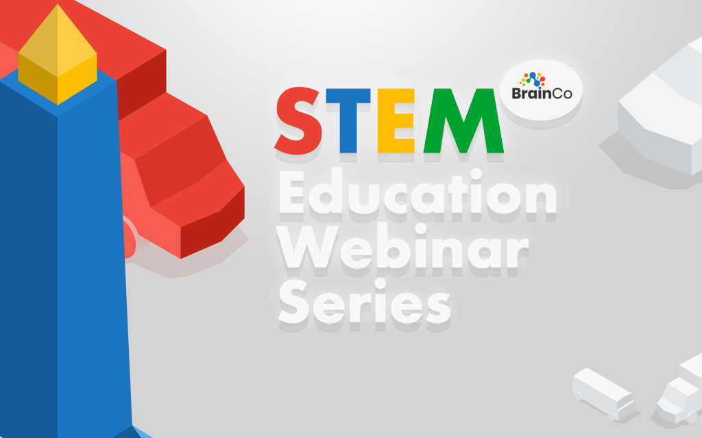 STEM Kit Webinar Series